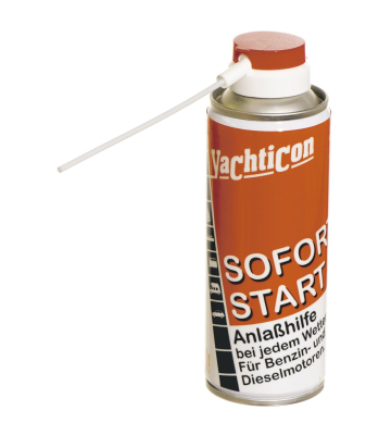 YACHTICON Sofort Start 200 ml