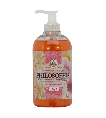 NESTI DANTE Liquid Soap Philosophia LIFT 500 ml Flüssigseife