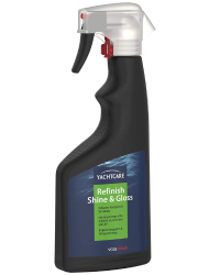 YachtCare Refinish Shine & Gloss 500 ml