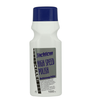 YACHTICON High Speed Polish 1 Liter