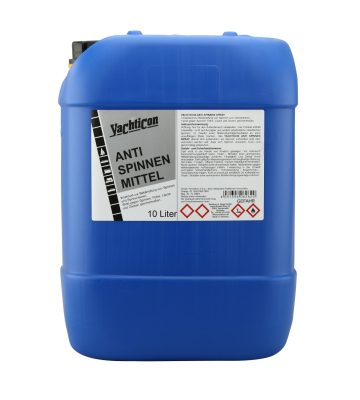 YACHTICON Anti Spinnen Mittel 10 Liter Kanister