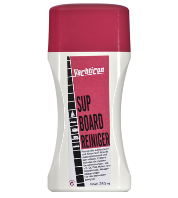YACHTICON Sup Board Reiniger 250 ml