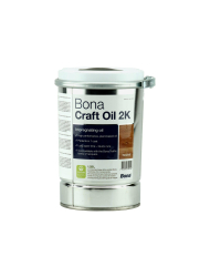Bona Craft Oil 2K Neutral 1,25 Liter