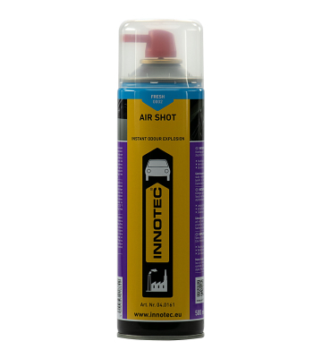 INNOTEC Air Shot Fresh 500 ml Duftspray für Raum / Auto...