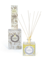 NESTI DANTE Luxury Room Diffuser (Raumduft) PLATINUM 500...