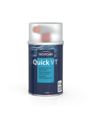 YachtCare Quick VT 1 kg Styrolfreies Polyester...