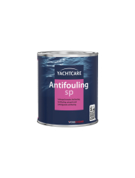 YachtCare Antifouling SP 750 ml black