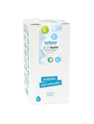 SODASAN COLOR Flüssigwaschmittel Sensitiv 5 Liter Bag in Box