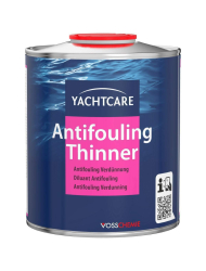 YachtCare Antifouling Thinner 750 ml Verdünner