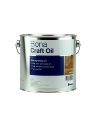 Bona Craft Oil PURE 2,5 Liter neutral