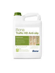Bona TRAFFIC HD Antislip 2K 4,95 L (4,5 Liter + 0,45 HD...