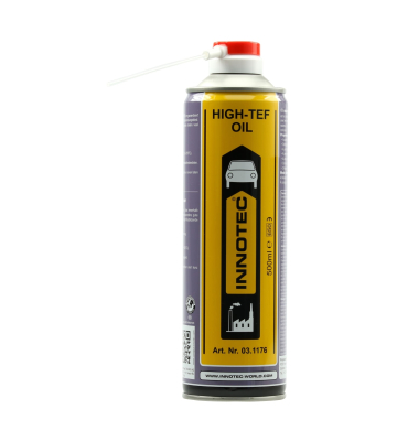 INNOTEC High Tef Oil Schmieröl (500 ml)