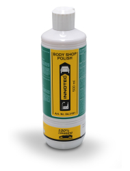 INNOTEC Body Shop Polish (silikonfreie Schleifpolitur)...