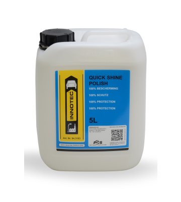 INNOTEC Quick Shine Polish Lackpolitur (5 Liter)