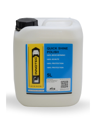 INNOTEC Quick Shine Polish Lackpolitur 5 Liter...