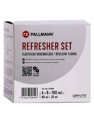 RZ Refresher Set 100 ml (80 ml + 20 ml) zur Retuschierung...