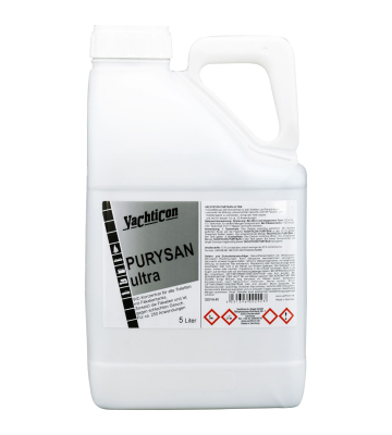 YACHTICON Purysan Ultra 500 ml WC Konzentrat