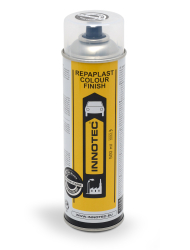 INNOTEC Repaplast Colour Finish BC 500 ml black gloss