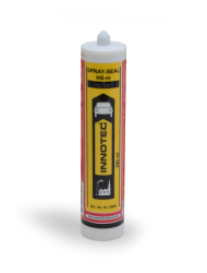 INNOTEC Spray Seal HS-M 290 ml (schwarz)