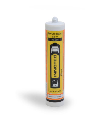 INNOTEC Spray Seal LS-M 290 ml (schwarz)