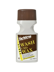 YACHTICON Wash und Wax 500 ml