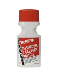 YACHTICON Reisemobil & Caravan Politur 500 ml