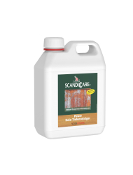SC Scandiccare Power Holz Tiefenreiniger 2,5 Liter