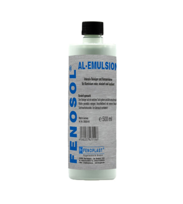 FENOPLAST Fenosol AL Emulsion 500  ml Intensiv-Reiniger...