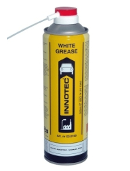 INNOTEC White Grease 500 ml weisses Sprühfett