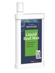 YachtCare Liquid Boat Wax 500 ml