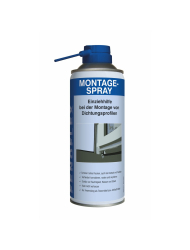 FENOPLAST Fenoflex Montagespray 400 ml Spraydose
