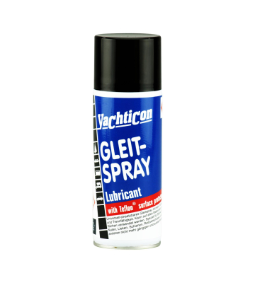 YACHTICON Gleitspray mit Teflon 300 ml surface protector