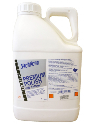 YACHTICON Premium Polish 5 Liter mit Teflon surface...