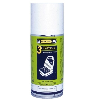 INNOTEC Top Glue 150 ml transparenter Sprühkleber