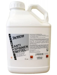 YACHTICON Anti Spinnen Mittel 5 Liter Kanister