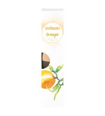 SODASAN Raumduft senses ORANGE 200 ml Lufterfrischer