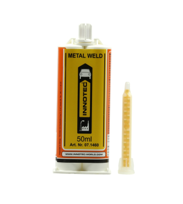 INNOTEC Metal Weld 50 ml 2K Metallkleber