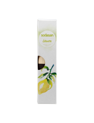 SODASAN Raumduft senses LEMON 200 ml Lufterfrischer