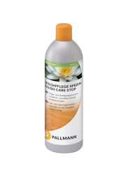 PALLMANN Wischpflege Spezial 750 ml (Finish Care Stop)...