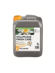 PALLMANN Vollpflege Finish Care matt 5 Liter