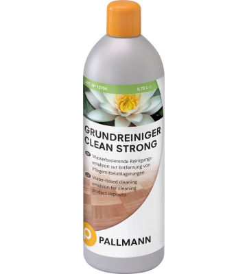 PALLMANN Grundreiniger Clean Strong (750 ml)