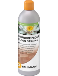 PALLMANN Grundreiniger Clean Strong 750 ml